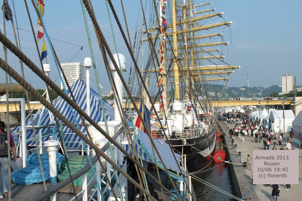 Souvenirs de l'Armada de Rouen 2013 (1) dans Moments dscf0105b