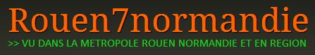 Rouen 7 Normandie